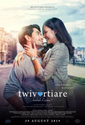 Twivortiare Is It Love? (2019) เพราะรักใช่ไหม